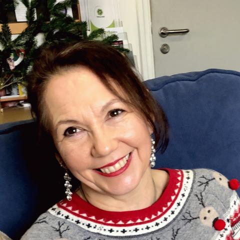 Mandy Blackwell Recruitment Lancaster